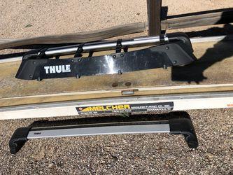 Thule Bike Rack Thumbnail