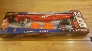 Nerf N-Strike Elite Centurion MEGA for Sale in Bristow, VA