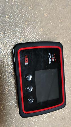 Verizon Jetpack mifi router modem Thumbnail