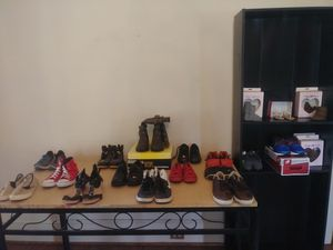 Clothes/shoes for Sale in Salisbury, NC