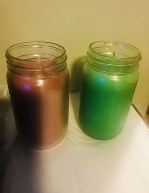 Homemade Candles for Sale in Upper Marlboro, MD