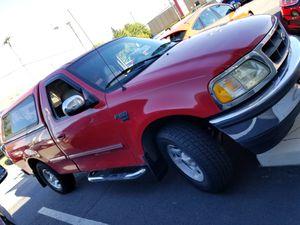 1998 F150 115,000 miles dual exhaust V8 for Sale in Manassas, VA