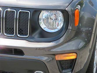 2020 Jeep Renegade Thumbnail