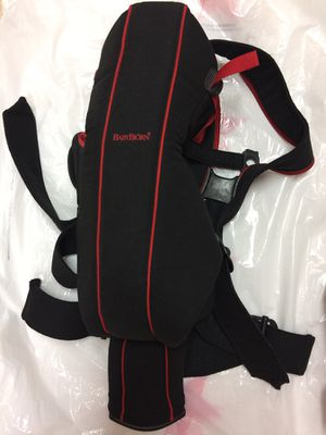 BabyBjorn baby carrier for Sale in Richmond, VA