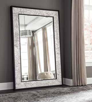 Mirror floor sample (Furniture) in Hialeah, FL - OfferUp