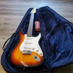 JCX Stargazer Electric Guitar Thumbnail