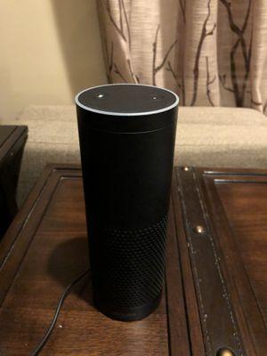 Amazon Echo for Sale in Brambleton, VA