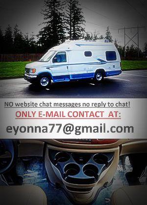 For Sale Ford E350 VAN motorhome full price listed RV for Sale in Baltimore, MD