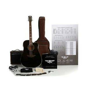 KEITH URBAN ACUSTIC ELECTRIC GUITAR for Sale in Riverview, FL