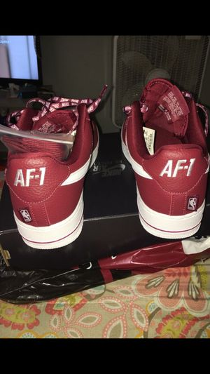 Brand New Men's Nike Air Force 1's Size 11 for Sale in Washington, DC