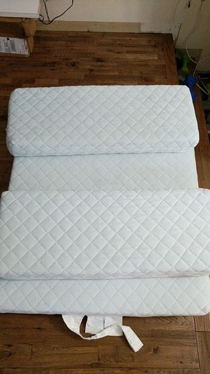 Free Ikea Mattress for Extendable Kids' Bed for Sale in Fairfax Station, VA