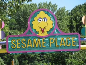 TWO Sesame Place Tickets for Sale in Egg Harbor City, NJ