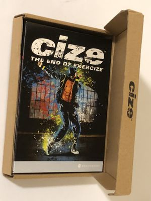 Cize Workout - Shaun T for Sale in Miami, FL