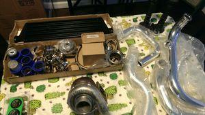 Honda civic / Acura t4 turbo kit for sale  Tulsa, OK