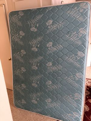 Full mattress for Sale in Manassas, VA