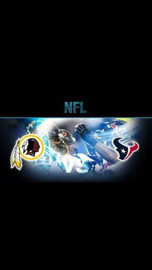 Redskins vs Texans Tickets for 11/18/18 @1pm for Sale in Waldorf, MD