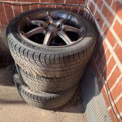 Tires 17 Inc Thumbnail