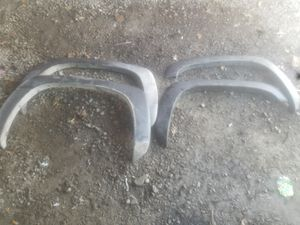 silverado fender flares for Sale in East Carondelet, IL