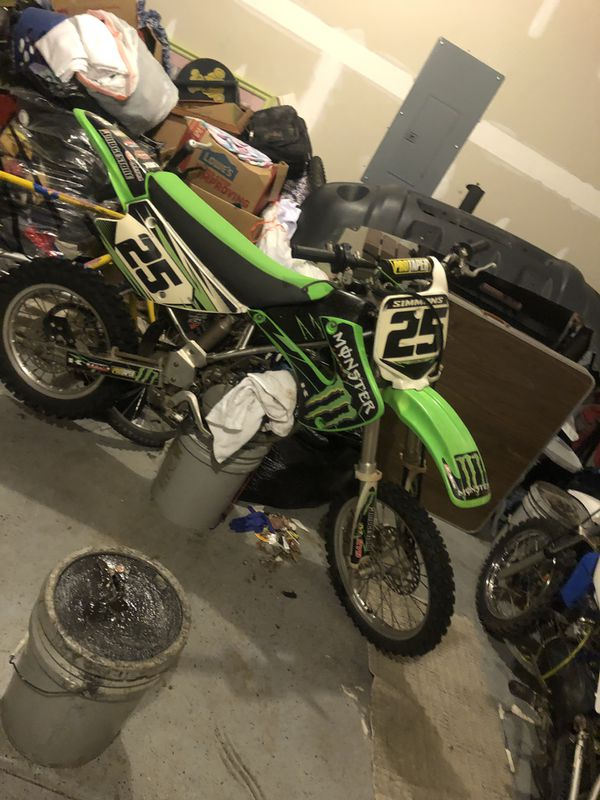 2007 Kx85 for Sale in Raleigh, NC - OfferUp