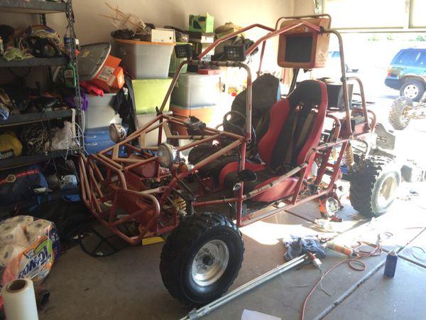 250cc Joyner dirt devil for Sale in Avondale, AZ - OfferUp