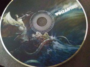 Wolf mother cd for Sale in Salt Lake City, UT