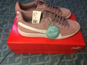 e604892d94a3b Brand new ladies Puma shoes for Sale in Huntington Beach, CA