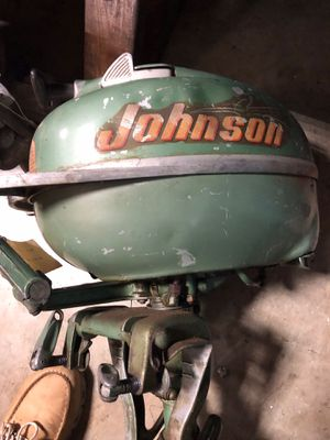 New and Used Outboard motors for Sale in Norfolk, VA - OfferUp