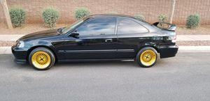 2000 Honda Civic Ex for Sale in Avondale, AZ