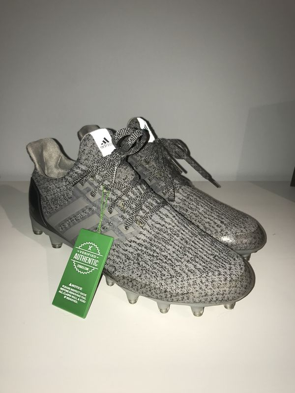3acc159c0b20c Adidas Ultra Boost Cleats (size 9.5) for Sale in Schiller Park