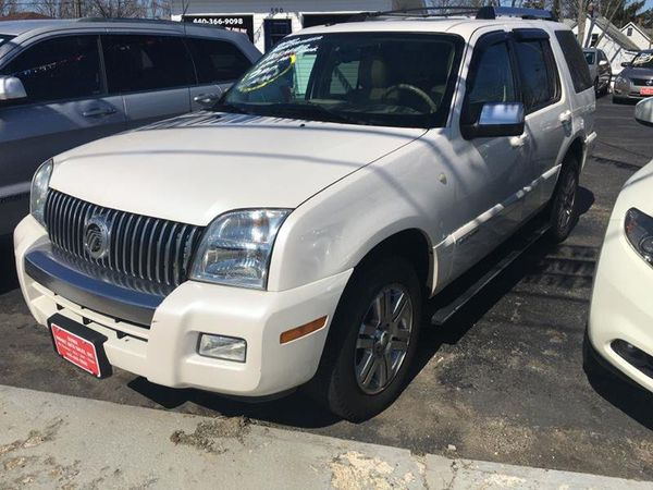 42c0483d9d 2010 Mercury Mountaineer for Sale in Elyria