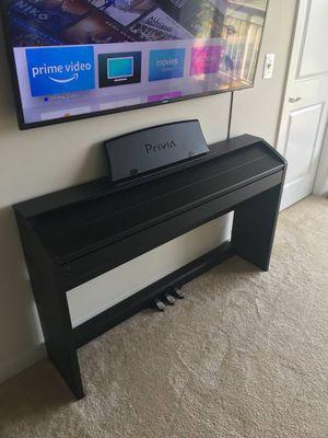 Casio Privia PX 760 digital piano for Sale in Arlington, VA