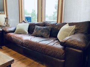 Prime New And Used Leather Sofas For Sale In Denver Co Offerup Machost Co Dining Chair Design Ideas Machostcouk