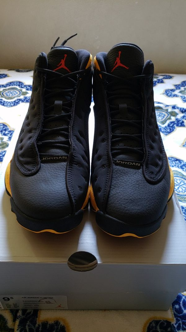 best sneakers 9ace7 4856c Air Jordan 13 Retro