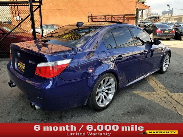 2007 BMW M5 for Sale in Newark, NJ - OfferUp