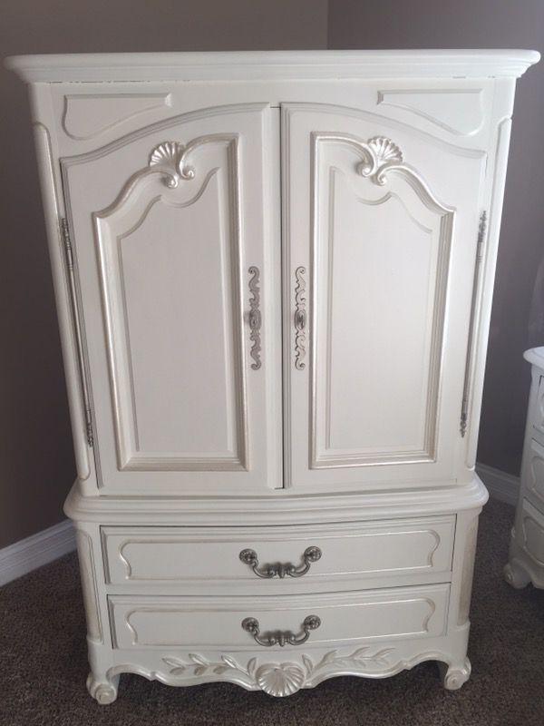 Vintage Century Furniture Armoire Retails 4100 Louisville Ky