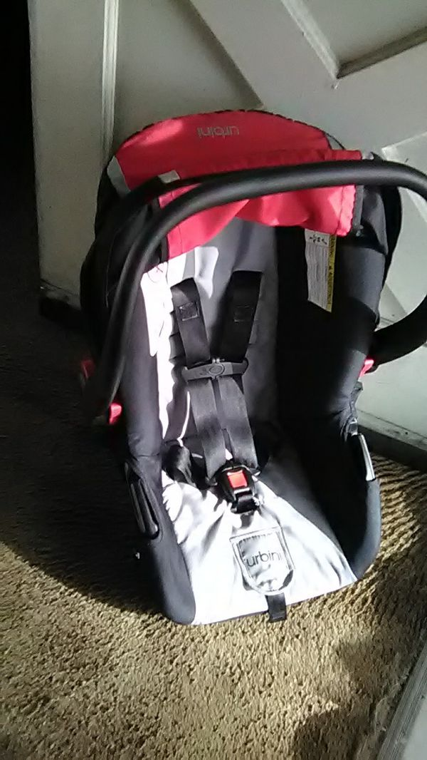 Urbini Petal Rear Facing Only Car Seatno Base For Sale In Long