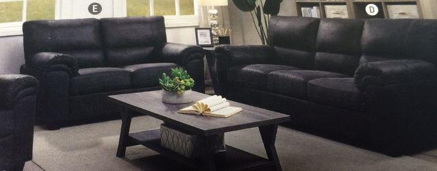 2Pc Living Room Set Thumbnail