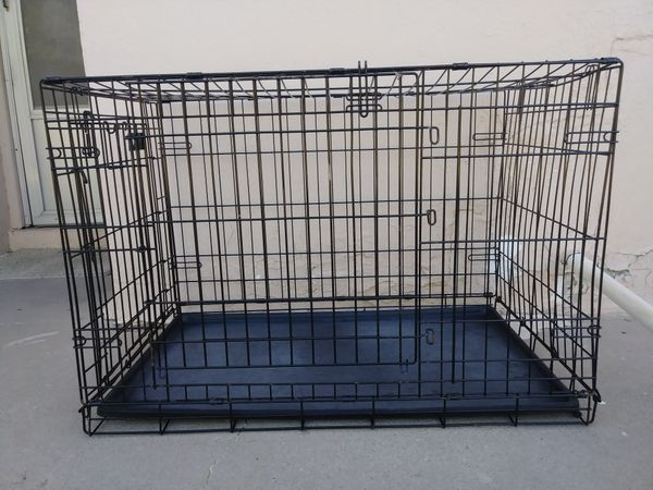 36 Top Paw Double Door Folding Crate For Sale In El Paso Tx Offerup