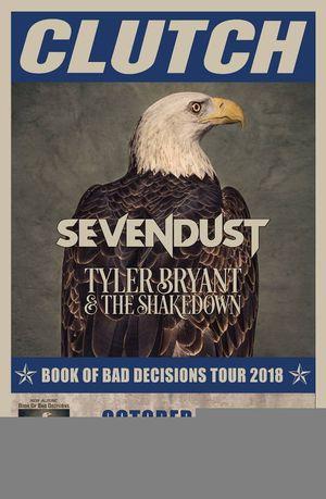 Clutch with Sevendust for Sale in Phoenix, AZ