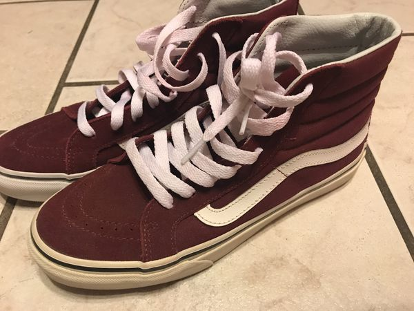 dbfcaf9cfdb Vans shoes for Sale in Mesa Grande
