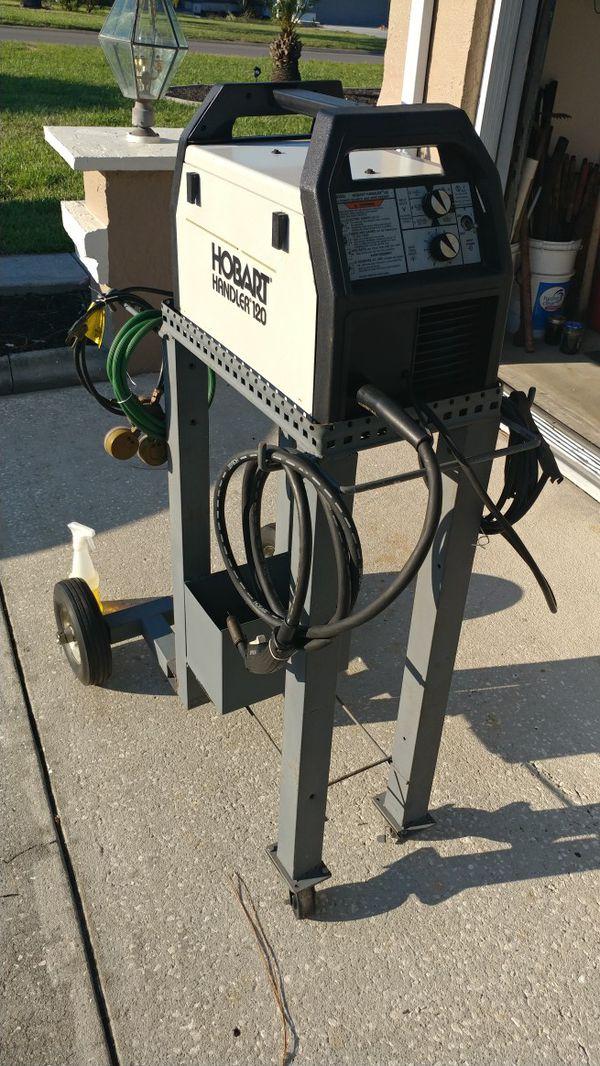 Hobart Handler 120 for Sale in Spring Hill, FL - OfferUp