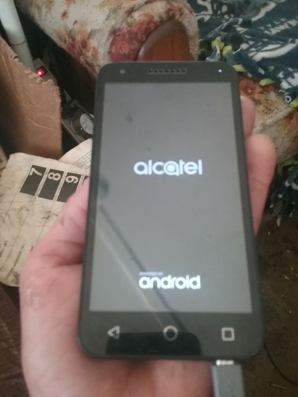 Alcatel A574BL Raven LTE for Sale in Tacoma, WA - OfferUp