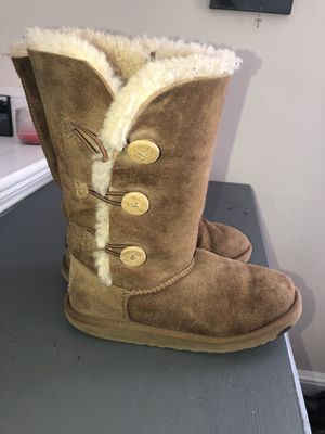 1104bda4ec9 New and Used Ugg for Sale in Binghamton, NY - OfferUp
