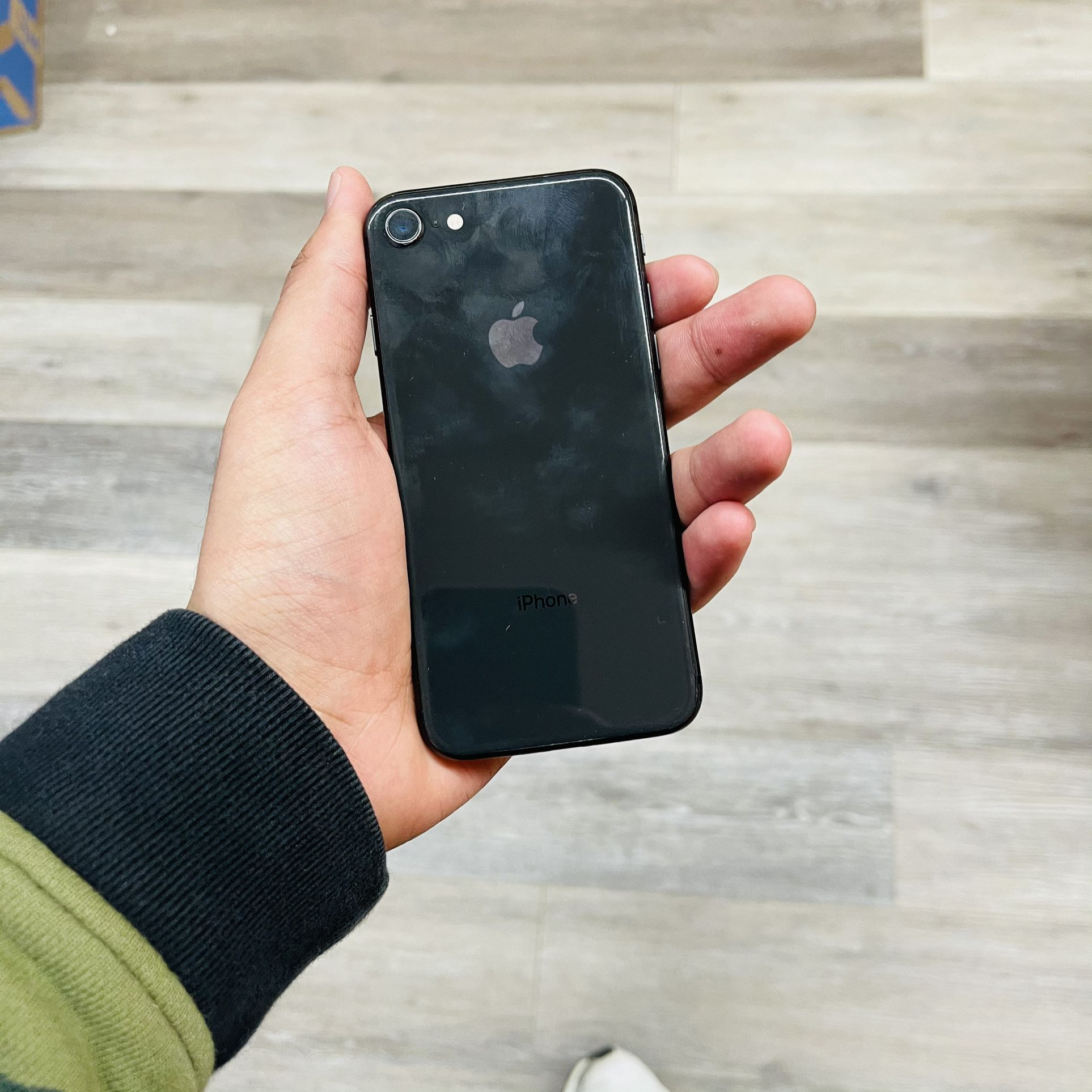 iPhone 8 256gb AT&T
