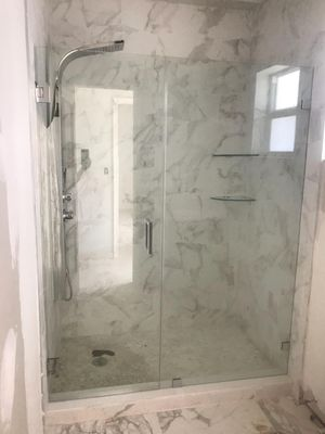 Frameless Shower Doors Mirrors For Sale In Miami Fl Offerup