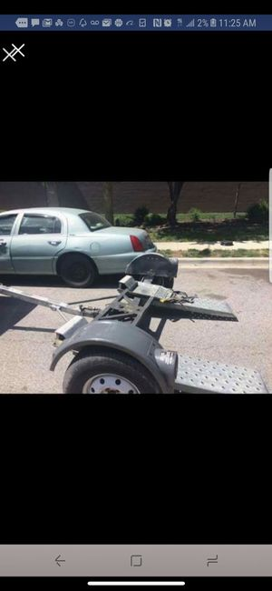 Tow dolly for Sale in Woodlawn, MD