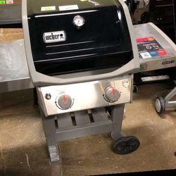 Weber gas Grill 44010001 Spirit ll E DBW2 Thumbnail