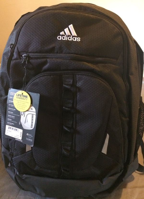 Adidas backpack for Sale in Fresno d3338d3c1f795