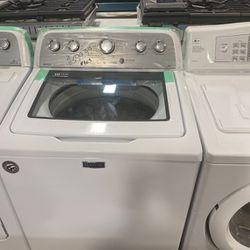 Maytag top load washing machine #603 Thumbnail