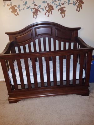 Baby Crib for Sale in Clarksburg, MD